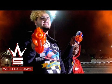 """DC The Don Feat. Sad Frosty """"John Cena"""" (Prod. by DJ Flippp) (WSHH Exclusive - Official Music Video)"""