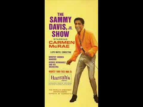 The Good Life (1966) (Song) by Sammy Davis, Jr.