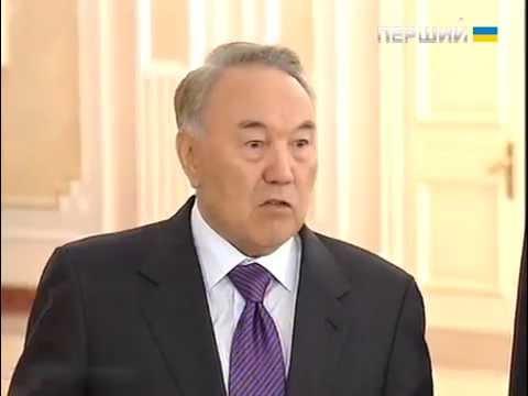 Президент Казахстану відповів Путіну на його образливу заяву