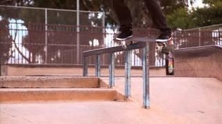 Independent Stage 11 Skateboard Trucks - Shuriken Shannon