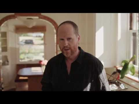 Joss Whedon On Romney
