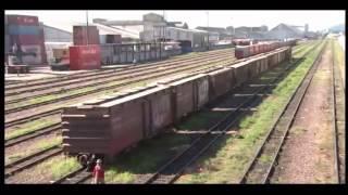 Video Na Estrada mostra caminho da safra paranaense até o porto de Paranaguá MP3, 3GP, MP4, WEBM, AVI, FLV Mei 2018