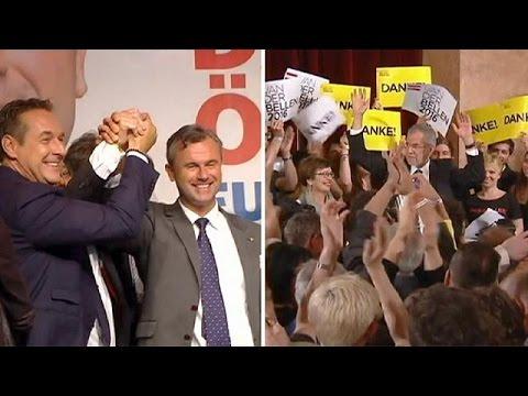 Αυστρία: Έρευνα μετά από καταγγελίες για παρατυπίες στις εκλογές