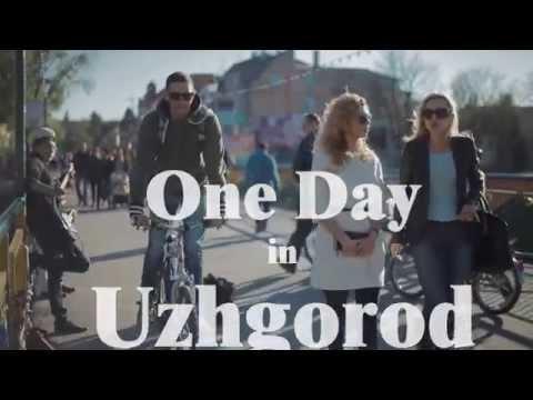 Один День в Ужгороді, 30.03.2014 (видео)
