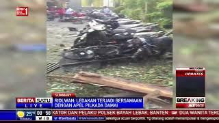 Video Tanggapan Pengamat Terorisme Soal Ledakan Bom 3 Gereja di Surabaya MP3, 3GP, MP4, WEBM, AVI, FLV Mei 2018