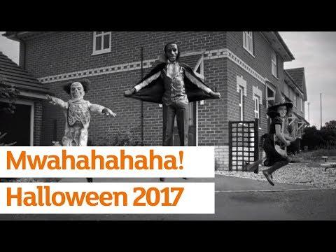 Sainsbury's - Halloween 2017