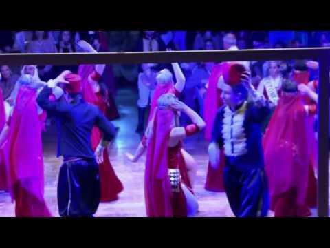 Baile 2014 - Ma Yhemmak Yara