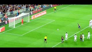 les 10 plus beaux buts de lionel messi 2012/2013 top but top match top goal HD.mp4 - YouTube