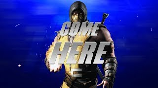 Hard Trap Beat Instrumental - 2014 New *Come Here* Rap / HipHop Beat (Prod. By @SWATTeamBeatz)