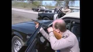 Real Stories of the Highway Patrol - 2 Cent Shooting