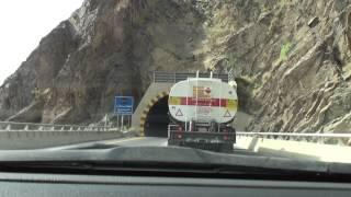 Khamis Mushayt Saudi Arabia  city photo : Cautious driving in South Saudi Arabia, part 1