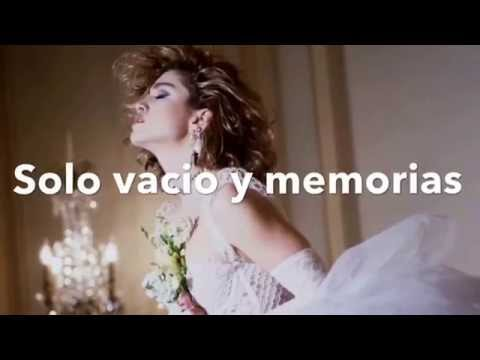 Madonna - Love Don't Live Here Anymore (Traducida al Español)
