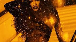 Teyana Taylor - Maybe ft. Yo Gotti & Pusha T (Screwed & Chopped) by MGB Nashstreet