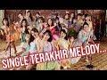 Teaser Single Ke-18 JKT48: Dirimu Melody