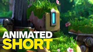 Overwatch Official The Last Bastion Animated Short by IGN