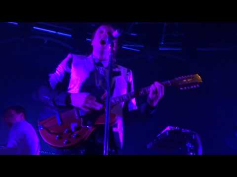 Arcade Fire (The Reflecktors) - You Already Know - The Roundhouse London - 11.11.13