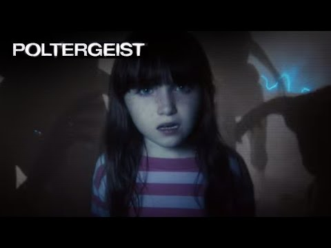 POLTERGEIST Extended Cut - On Blu-ray Today | 20th Century FOX