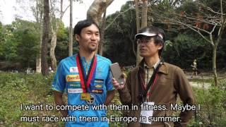 Video 松本大 / Dai Matsumoto 2015 MSIG Sai Kung 50 / Skyrunning Asian Champion Interview MP3, 3GP, MP4, WEBM, AVI, FLV September 2018