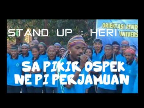 Stand Up Comedi Mahasiswa Paling Lucu