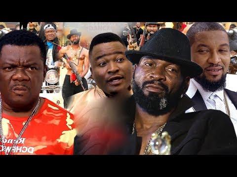 Python Dance Complete Season 1&2 - New Movie 2019 Latest Nigerian Nollywood Movie Full HD