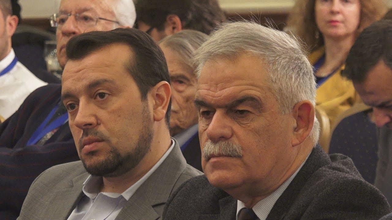 «Η Ελλάδα καλείται να αξιοποιήσει τις δυνατότητες που έχει στο χώρο του διαστήματος»