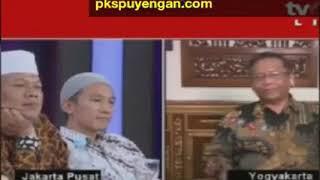 Video ILC: Prof Mahfud MD Babat Habis Felix, Alkotot Dan Eggy Sudjana yang Akan Memperjuangkan Khilafah MP3, 3GP, MP4, WEBM, AVI, FLV April 2019