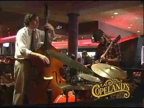 Copelands of New Orleans Brunch Atlanta