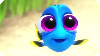 Disney Pixar's FINDING DORY - BABY Dory Movie Clip ! by Fresh Movie Trailers