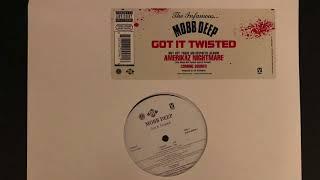 Mobb Deep - Got It Twisted (Instrumental) (Prod. by The Alchemist) (2004)