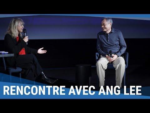 GEMINI MAN - Rencontre avec Ang Lee [Actuellement au cinéma]