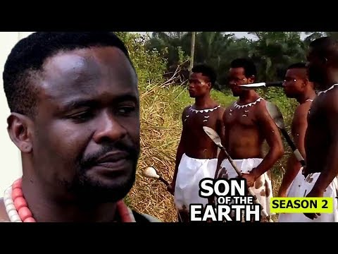 Son Of The Earth Season 3&4 - Zubby Michael 2018 Latest Nigerian Nollywood Movie Full HD