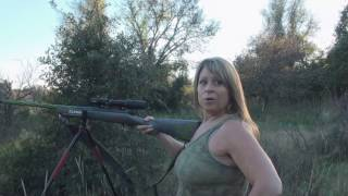 We are proud to have Alamo Precision Rifle as a sponsor. This video is to demonstrate the effort they go through to make an incredibly accurate custom rifle....
