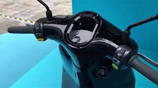 Gogoro 2 Plus 雙重防盜保護操作示範【Auto Online 汽車線上 車壇大小事】
