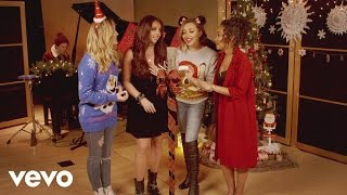 Little Mix cover 'Christmas (Baby Please Come Home)'