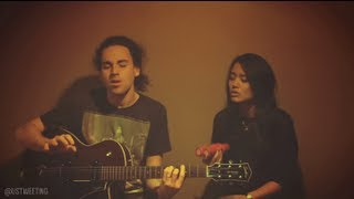 Don't You Worry Child (Cover) - Us The Duo