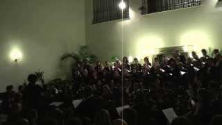 Video Young Symphony Orchestra Brno - W. A. Mozart Requiem D minor (2/