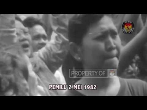 Sejarah Lembaga KPU RI