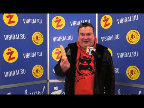 Виниамин Пухов, 33 года