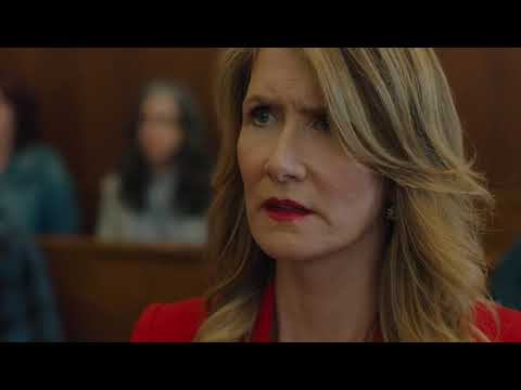 Renata in the court after the arrest of Gordon - Big Little Lies Epidoe 02 Season 02
