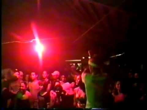 Os Mercenarios do funk em Araguaiana 08/10/11         01/15