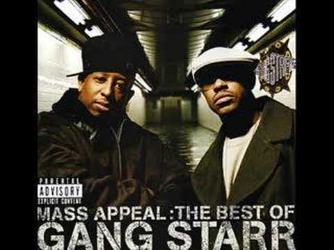 gang starr - Good Music.