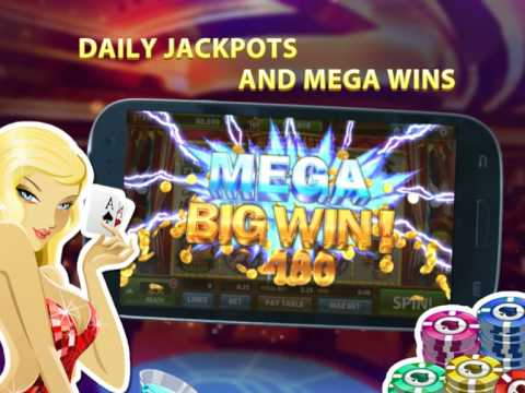 Video of Slot Machines by IGG