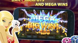 Slot Machines by IGG YouTube video