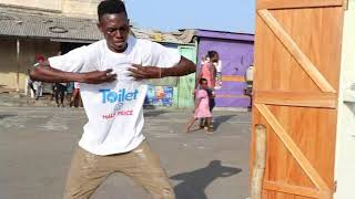 GAMA-SWP HOUSEHOLD TOILET PROJECT TOILET DANCE