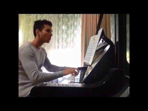 Alfred's Basic Piano Library Prep Course, Lesson Book Level E (видео)