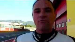6. Ducati Desmosedici RR: First Test