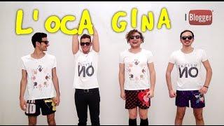 L' oca Gina - I BLOGGER