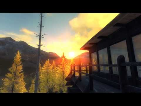Timbergold Trails Trailer