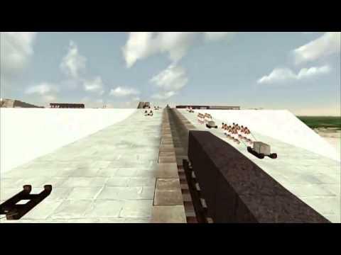 Теория строительства пирамиды Хеопса