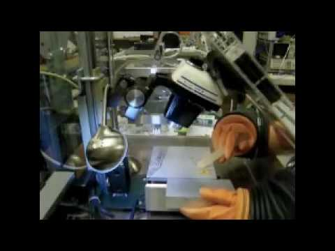 (2/2) - Hope College Physics Department - Soldering High Temperature Superconductors
